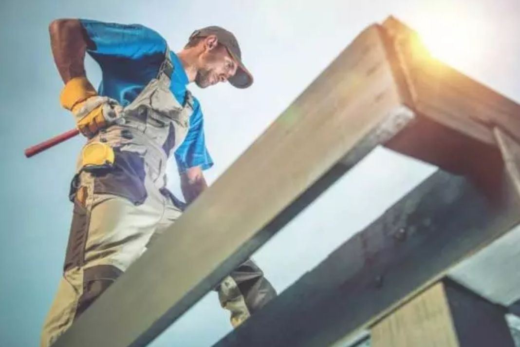 Best Practices for Roof Safety