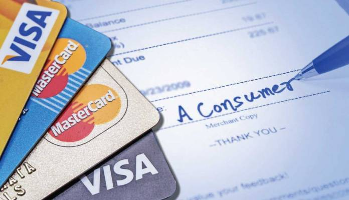 How to Safely Use Your Credit Card Online