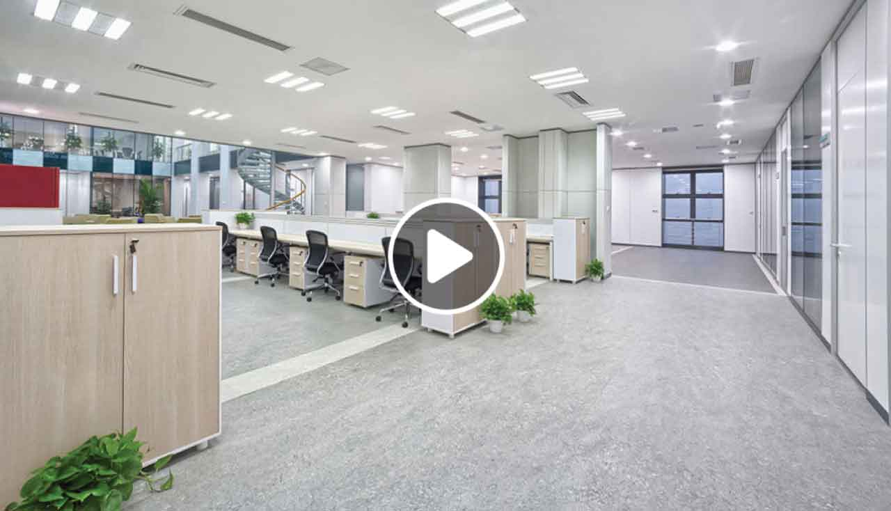 lighting ideas for your workplace