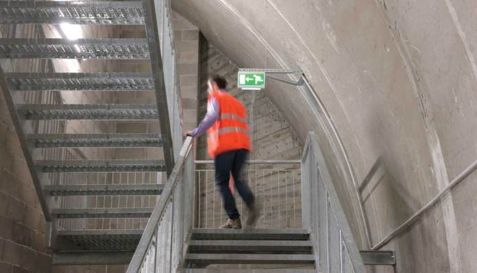 Control Measures for the Safe Movement Of People in the Workplace