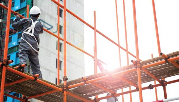 Check When Should Scaffolding Be Inspected
