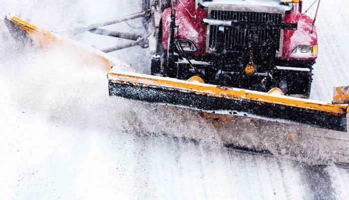 4 Steps to Keep Your Workers & Facility Safe This Winter