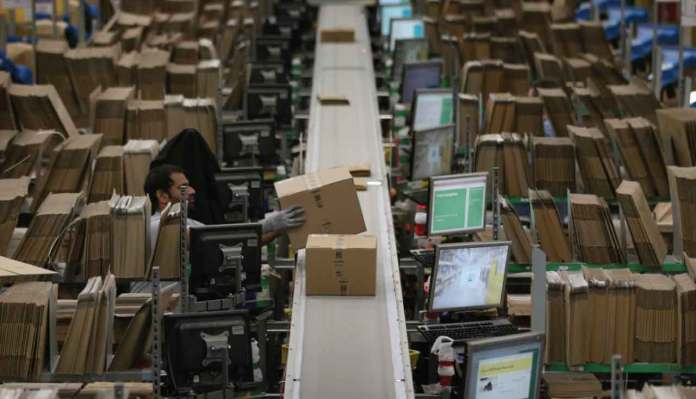 Does Amazon Care About Worker Safety