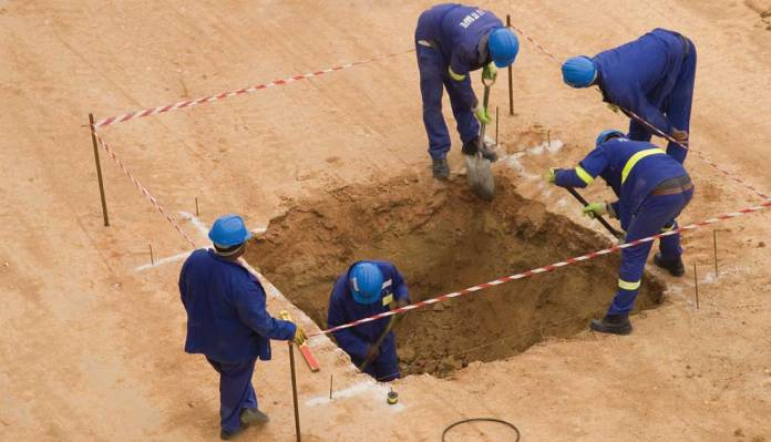 5 Common Trenching & Excavation Safety Hazards
