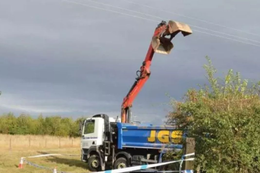 Company Fined After Worker Killed By Overhead Power Line Strike