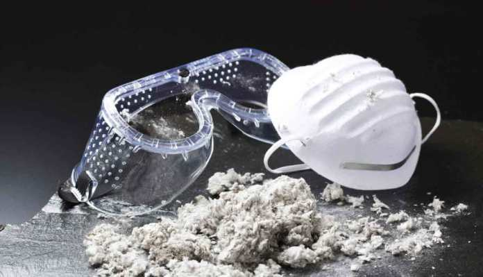 The Pathological Effects Of Exposure To Asbestos