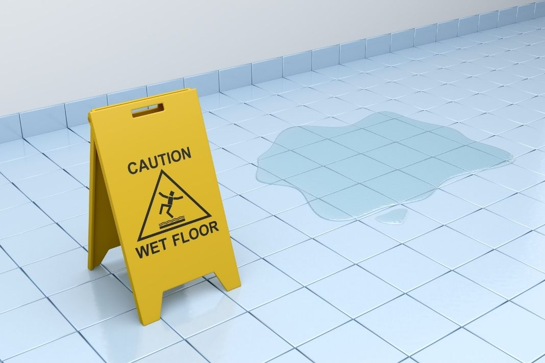 Effective Tools That Supervisors Can Use To Identify The Hazards