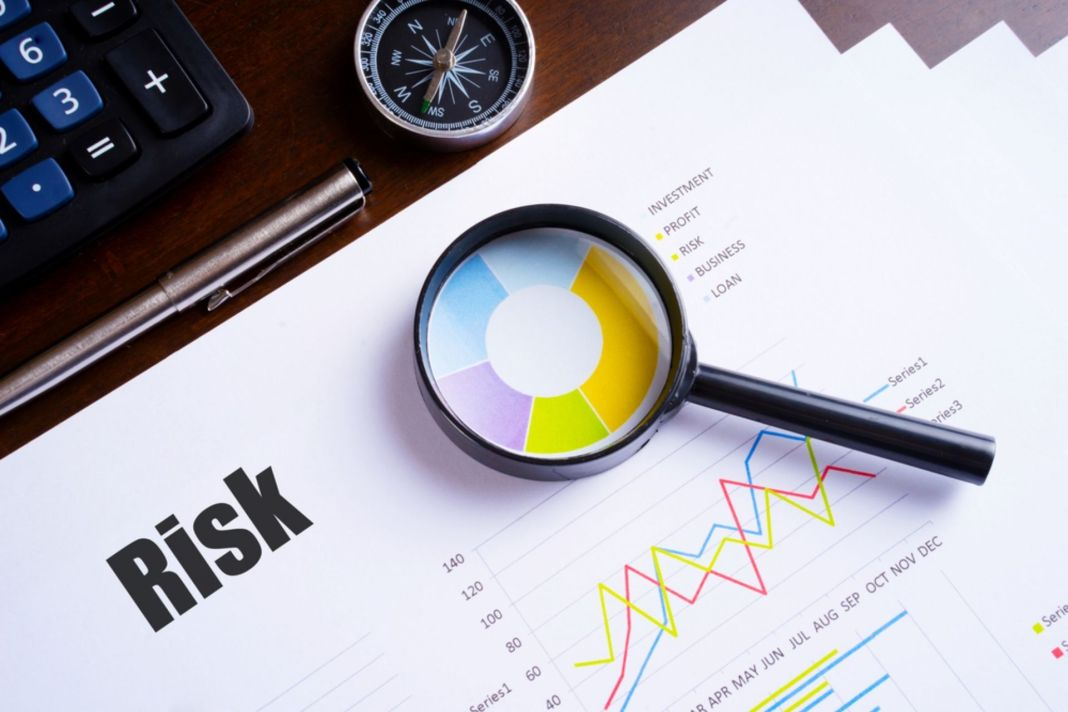 The Steps In Risk Analysis Process