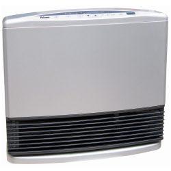 Silver Paloma Gas Heater