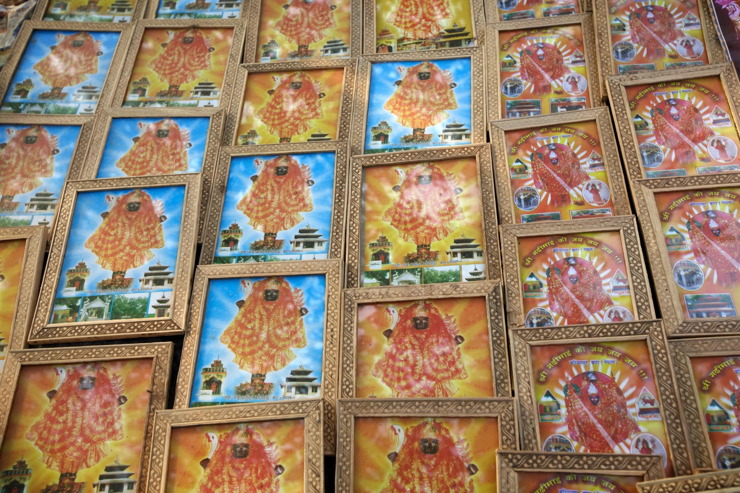 Gadhimai images