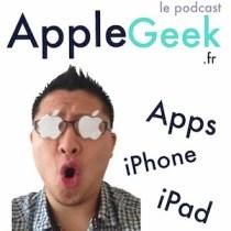 AppleGeek podcast 300