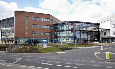 Walsall Manor Hospital
