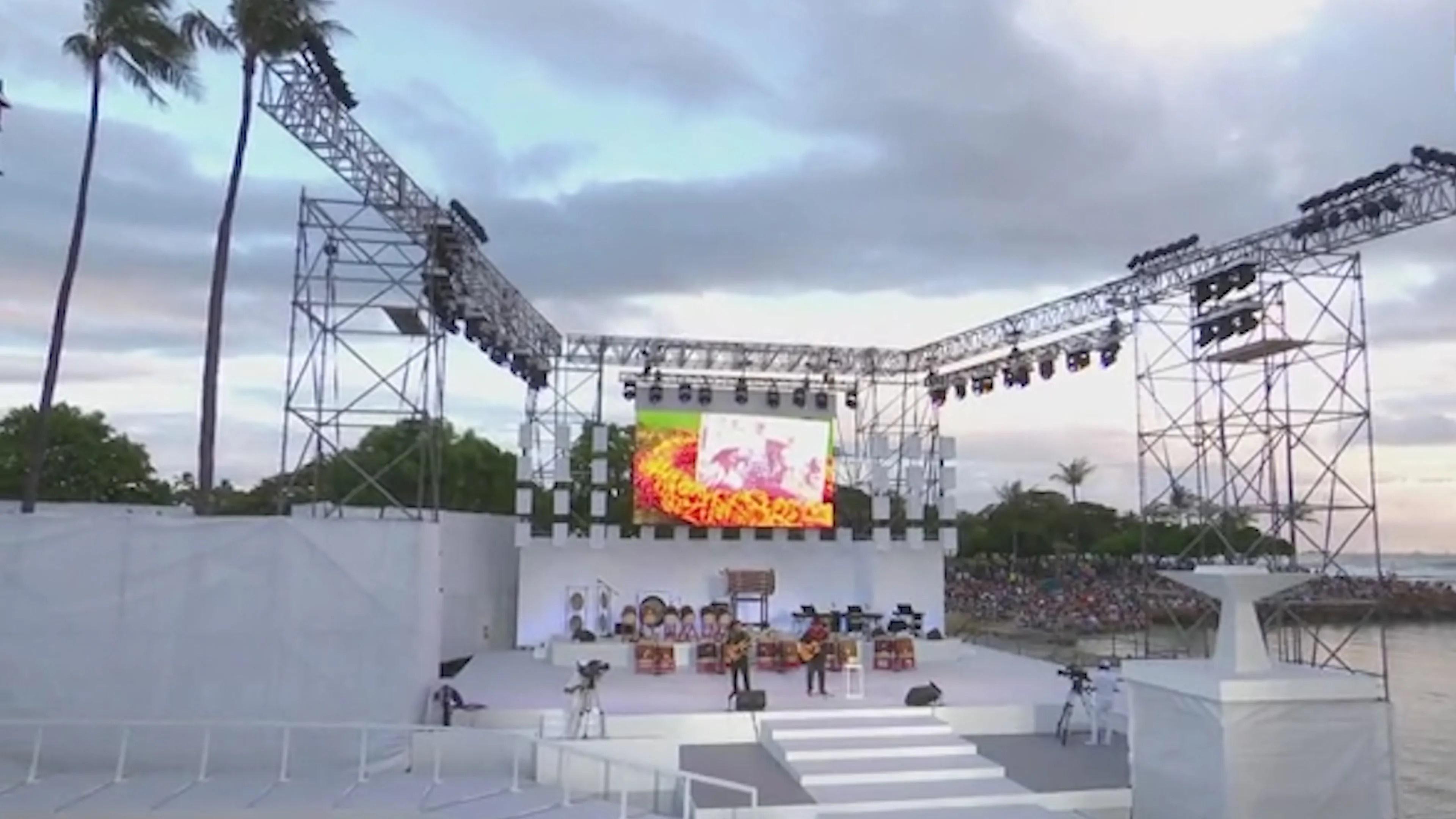 home hawaii stage lighting rentals inc