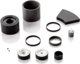 Compression-bonded-magnets-Plastic-bonded-magnets