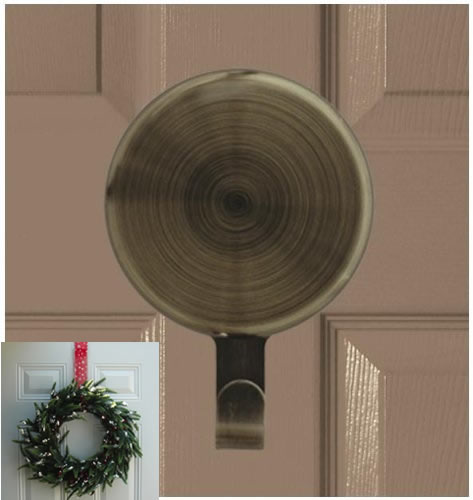 Beau Magnetic Wreath Hangers. 1 ...