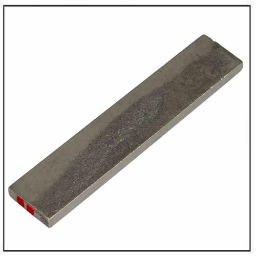 Alnico 5 Bar Rough Unoriented Humbucker Magnet