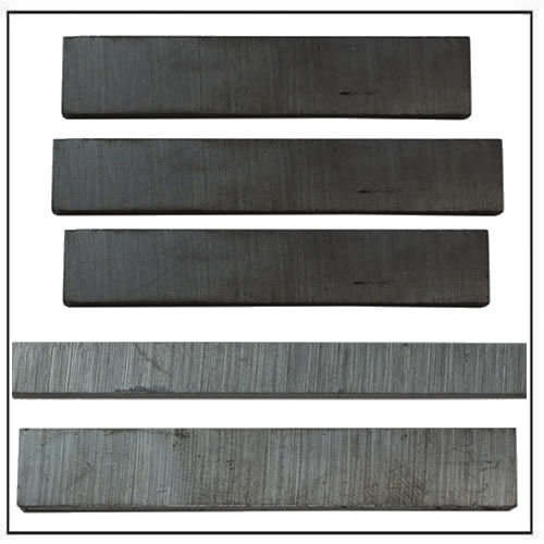 Ceramic C8 Polished Ground Bar Magnets