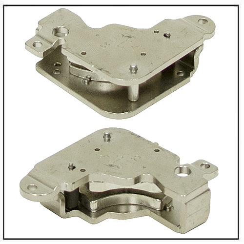 Hard Disk Actuator Magnet HDD Magnets Assembly