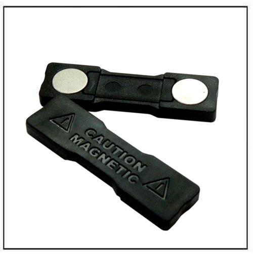plastic-magnetic-badge-holder