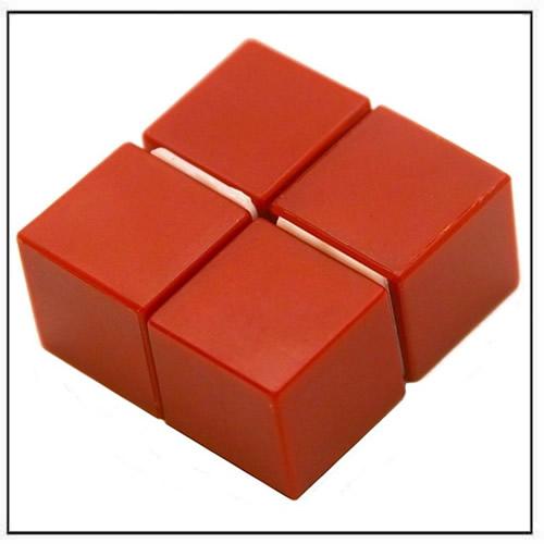 1-2″-x-1-2″-x-1-2″-cube-red-plastic-coated-neodymium-magnet
