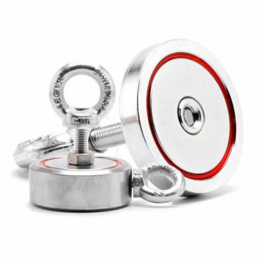 Treasure Salvage Magnet(poiskovyj-magnit)