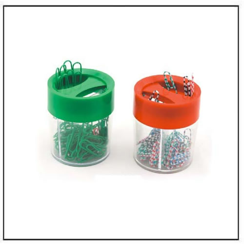 Wholesale Magnetic Cilp Dispenser for Office Supply