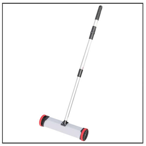 Magnetic Mini Floor Sweeper