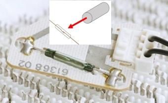 Magnets for Sensor