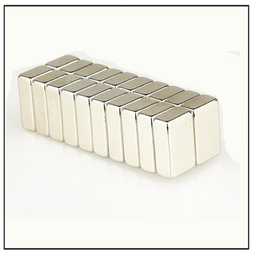 Rectangle Magnets N42 12 x 8 x 4 mm