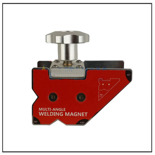 magnetic workholding tool