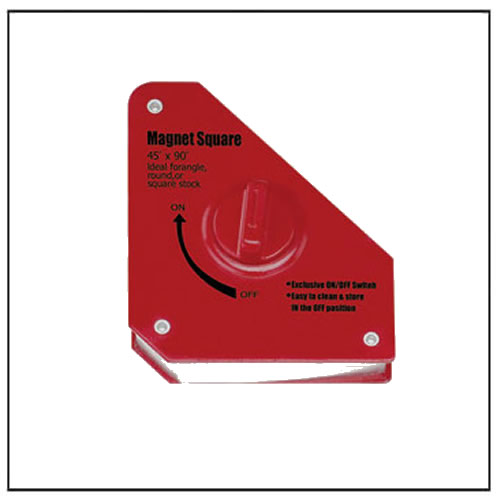 Release Switch Magnetic Welding Square