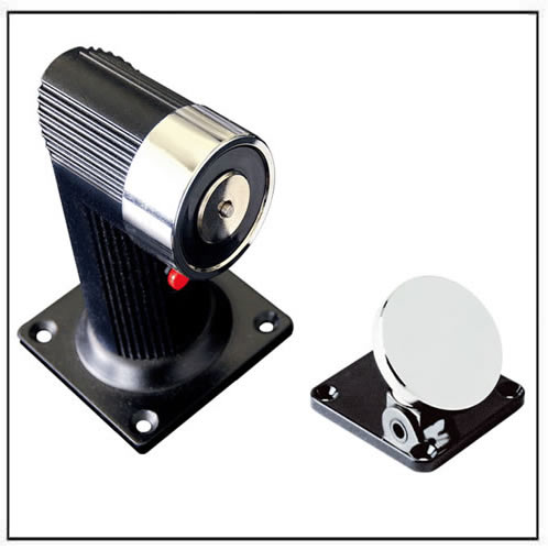 floor mount smokeproof magnetic door stopper