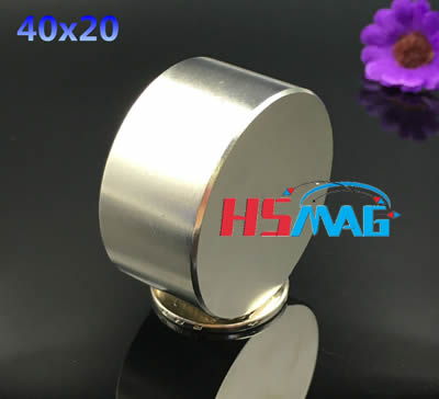 magnetizationed-ndfeb-permanent-magnet