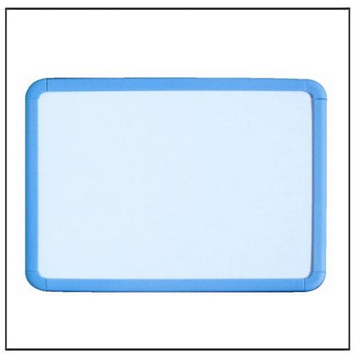 plastic frame memo board
