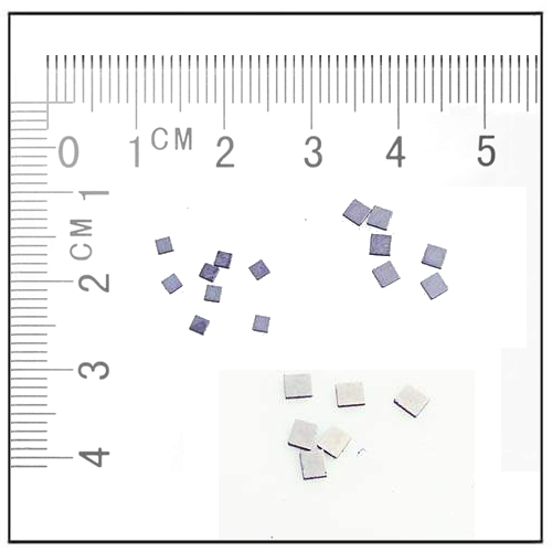 smco mirco magnets parallelepiped