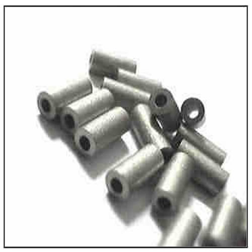 Thin Wall Ring SmCo Magnet