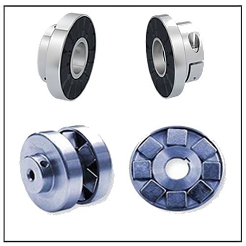 torque magnetic couplings