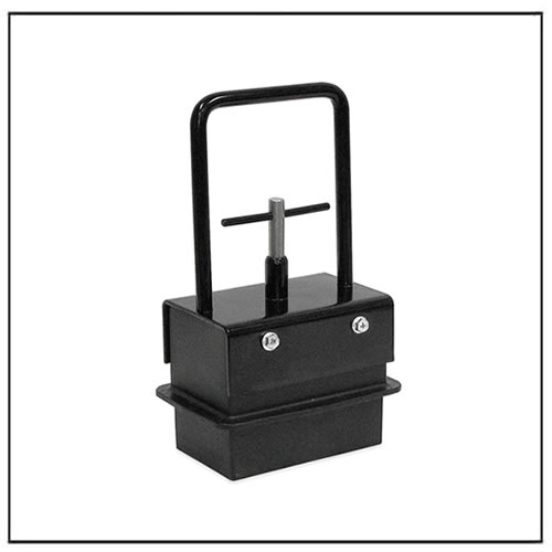 Heavy-Duty Magnetic Bulk Parts Lifter