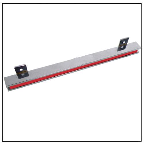 strong magnetic tool holder rack