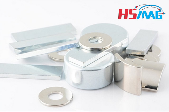 Choose Neodymium Iron Boron magnets