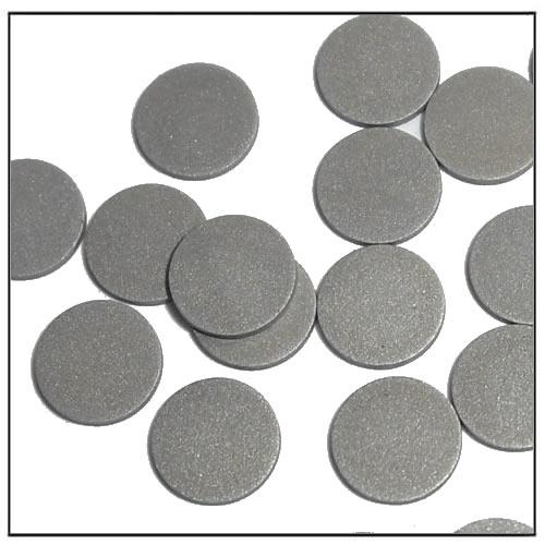 Phosphate Coating Disc Magnets