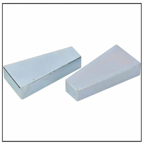 Sintered Neodymium Wind Generator Magnets