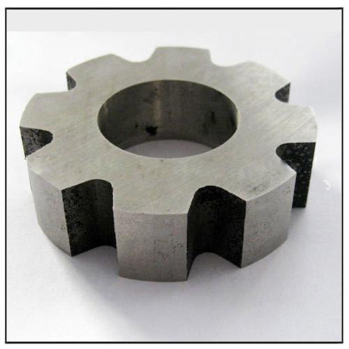 Alnico Multipole Magnets