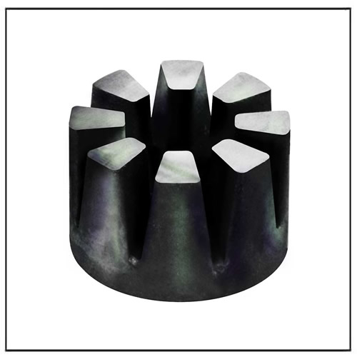 Alnico Rotor Magnets