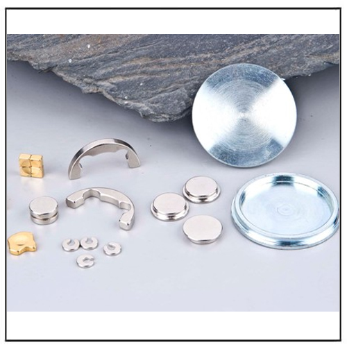 Customized Neodymium Magnets
