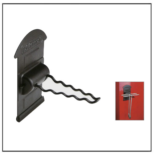 Magnetic Pry Bar Holder