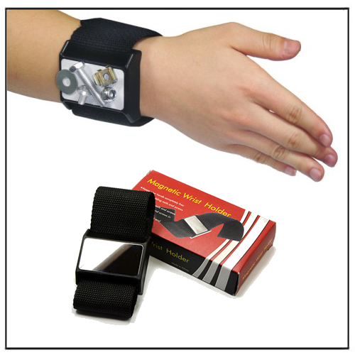 Magnetic Wrist Holder