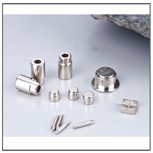 Sintered NdFeB Permanent Magnets