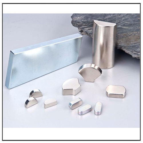 Various Shape Neodymium Magnets