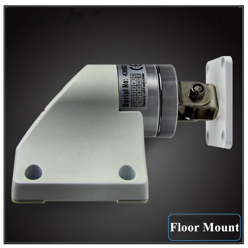 Floor Mount Type Electric Door Stopper